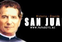 El Santo del día, 31 de Enero: San Juan Bosco, Fundador