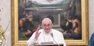 Ángelus del Papa
