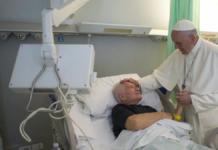El Papa Francisco (Vatican Media)