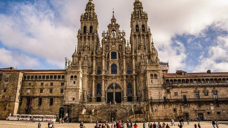 Santiago de Compostela - Año Santo Jacobeo