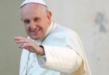 El Papa Francisco: Audiencia general de hoy