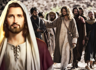 Evangelio y Comentario de hoy: Viernes, 22 de Enero de 2021