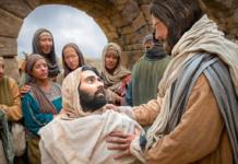 Evangelio y Comentario de hoy: Lunes, 8 de Febrero de 2021 'los que lo tocaban se curaban..'