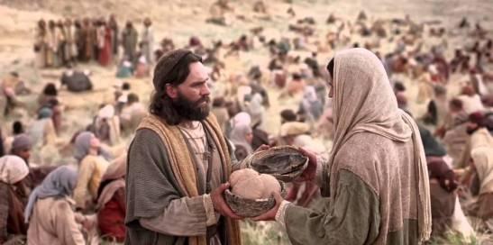 Evangelio y Comentario de hoy: Sábado, 13 de Febrero