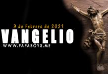 Evangelio y Comentario de hoy: Martes, 9 de Febrero de 2021 'Honra a tu padre y a tu madre..'
