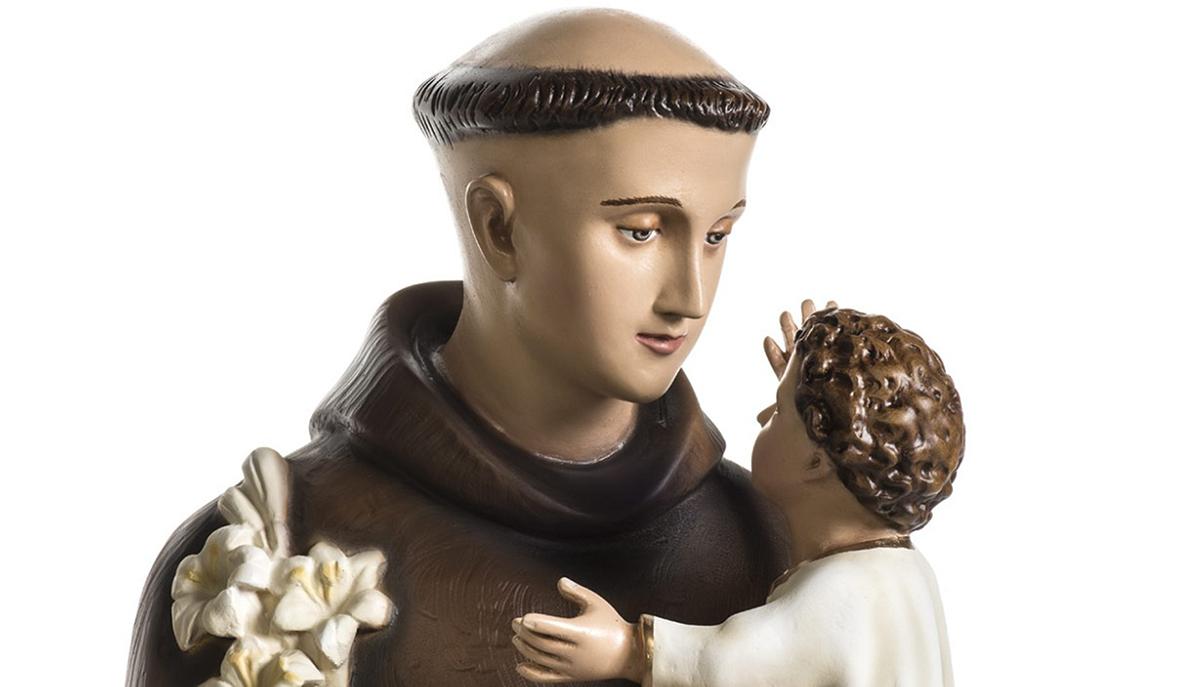 Oración infalible a San Antonio para cualquier necesidad