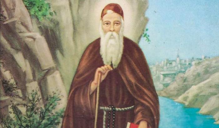 E Santo del día, 19 de Febrero: San Conrado Confalonieri