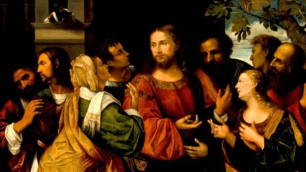 Evangelio y Comentario de hoy: Jueves, 11 de Febrero