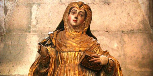 Beata Eustoquia (Lucrecia) Bellini