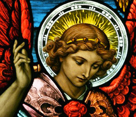 Oración al Arcángel San Gabriel para pedir un milagro