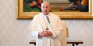 Papa Francisco - Audiencia General, 3 de Marzo de 2021 (Vatican News)