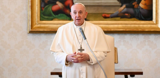 Papa Francisco - Audiencia General, 3 de Marzo de 2021 (Vatican News)