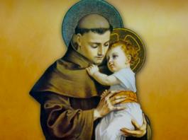 Oración al poderoso San Antonio para recuperar un amor imposible